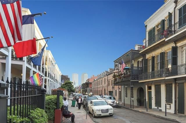 1227 Chartres Street, New Orleans, LA - USA (photo 1)