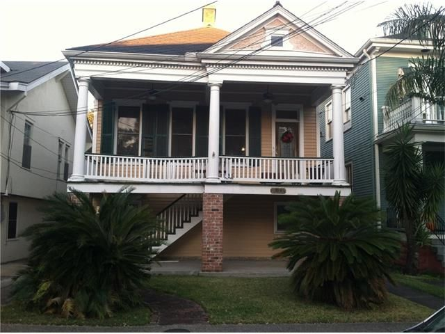 8015 Spruce Street, New Orleans, LA - USA (photo 1)