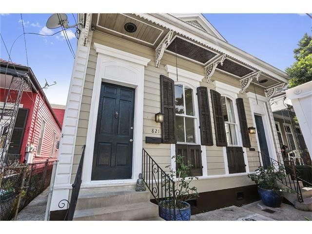 817 Piety St, New Orleans, LA - USA (photo 1)