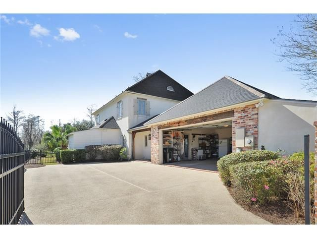 212 Forest Oaks Dr, New Orleans, LA - USA (photo 5)