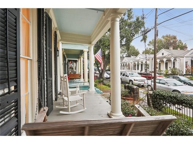 708-710 Eleonore Street, New Orleans, LA - USA (photo 2)