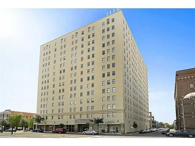 1205 St. Charles Ave 1203, New Orleans, LA - USA (photo 1)