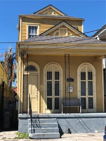 1219a Treme Street, New Orleans, LA - USA (photo 1)