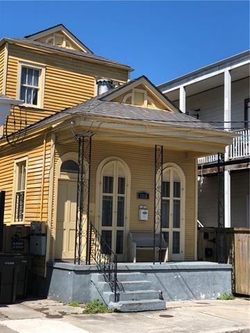 1219a Treme Street, New Orleans, LA - USA (photo 2)