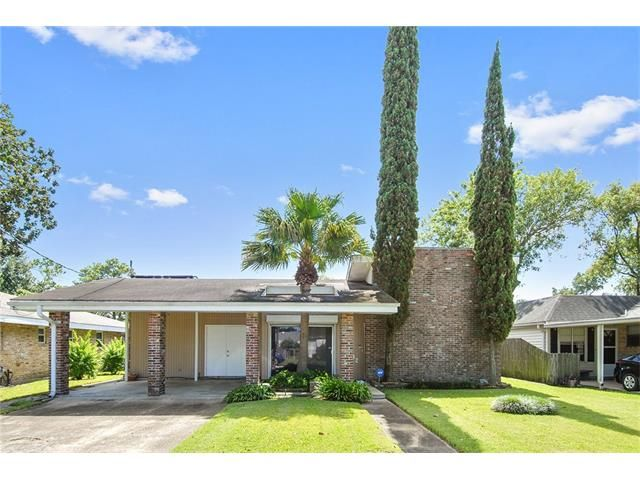 3932 Cypress St, Metairie, LA - USA (photo 1)