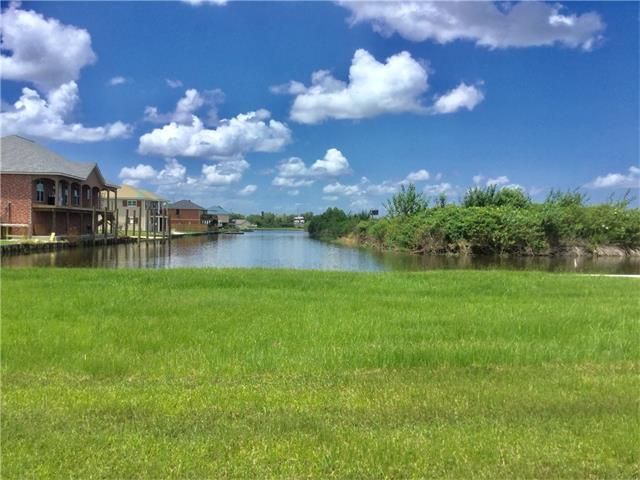 8 Rachel Ln, Des Allemands, LA - USA (photo 3)