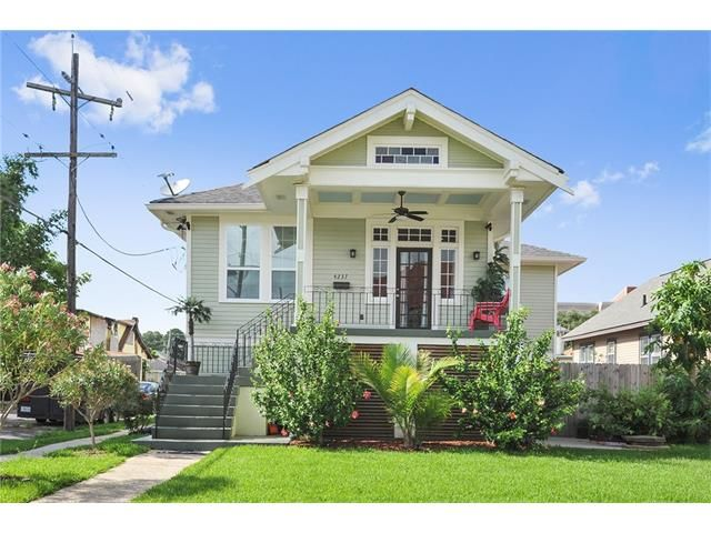 4237 S Galvez St, New Orleans, LA - USA (photo 1)