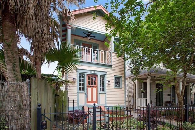 1016 Constantinople Street, New Orleans, LA - USA (photo 1)