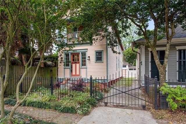1016 Constantinople Street, New Orleans, LA - USA (photo 2)