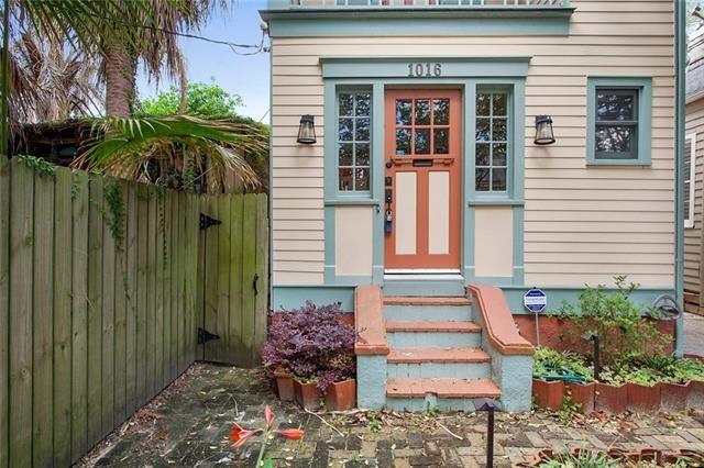 1016 Constantinople Street, New Orleans, LA - USA (photo 3)