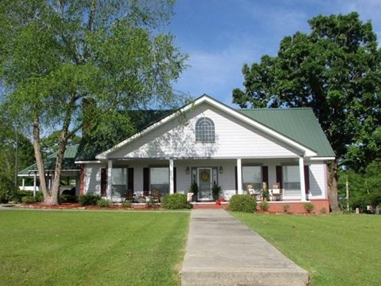 4 None Red Oak Lane, Poplarville, MS - USA (photo 1)