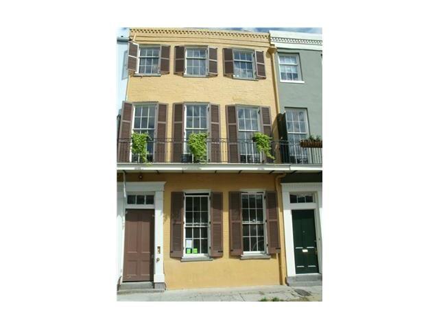 837 Burgundy St D, New Orleans, LA - USA (photo 1)