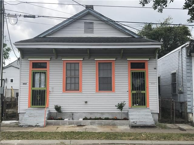 2612 Orleans Avenue, New Orleans, LA - USA (photo 1)