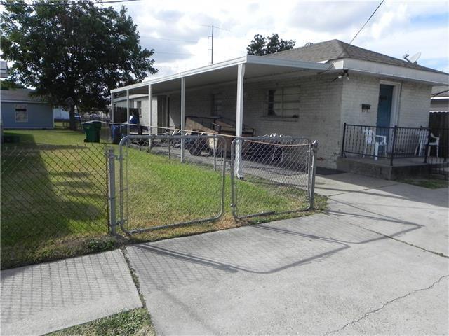 1411 Palfrey St, Gretna, LA - USA (photo 1)