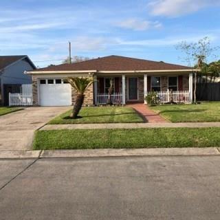 2237 Northbrook Drive, Gretna, LA - USA (photo 1)