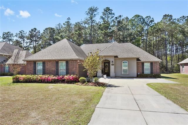 43431 Denali Drive, Hammond, LA - USA (photo 1)