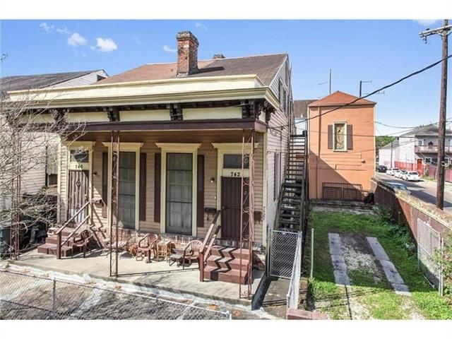740 Third Street, New Orleans, LA - USA (photo 1)