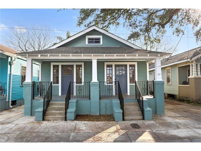 5010 Burgundy St, New Orleans, LA - USA (photo 1)