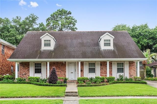 5751 Abbey Drive, New Orleans, LA - USA (photo 1)