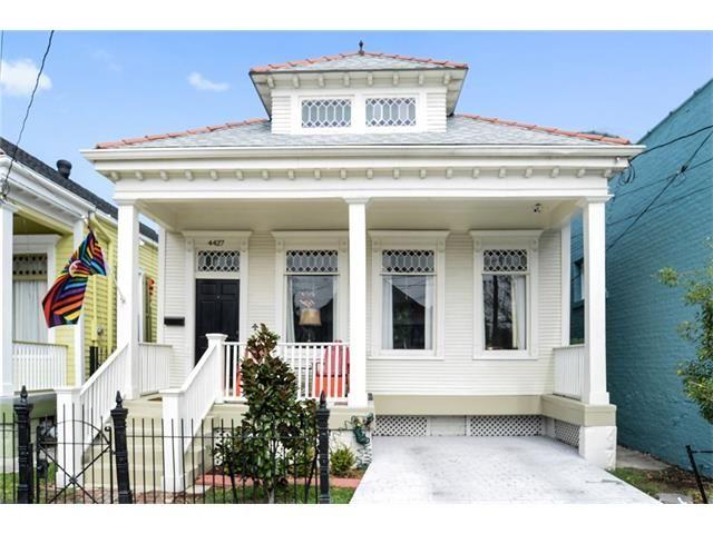 4427 Dryades St, New Orleans, LA - USA (photo 2)