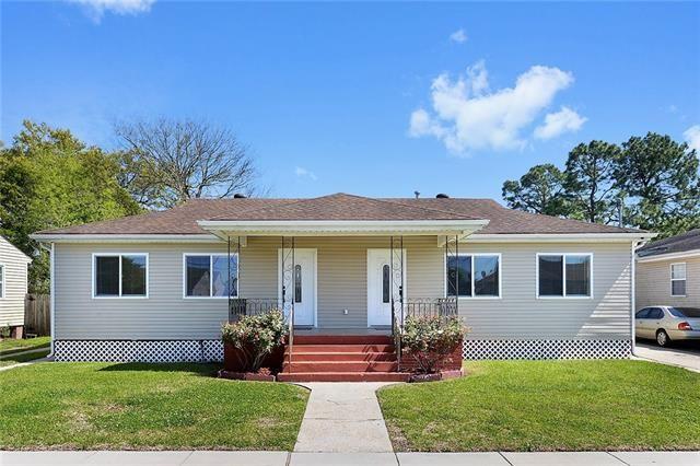 1007 Community Street, Arabi, LA - USA (photo 1)