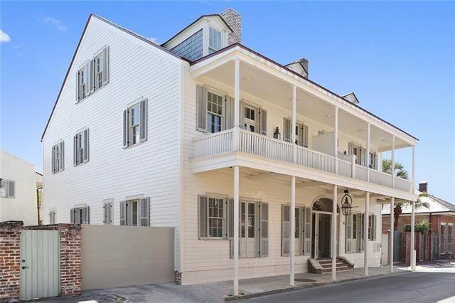 822 Barracks Street B, New Orleans, LA - USA (photo 1)