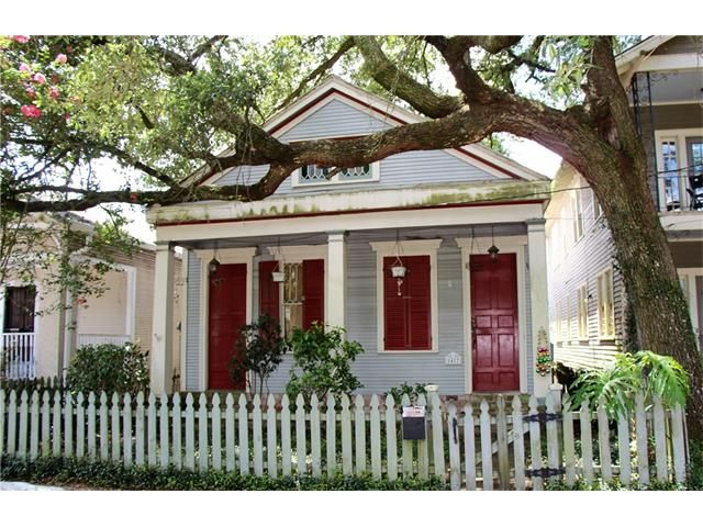 1417 Hillary St, New Orleans, LA - USA (photo 1)