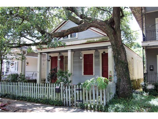 1417 Hillary St, New Orleans, LA - USA (photo 3)
