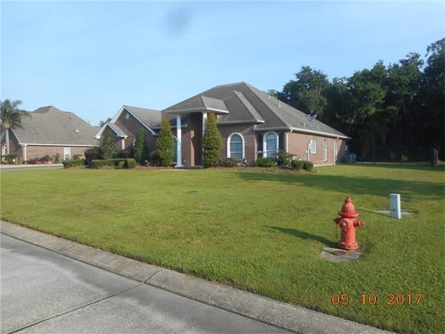 150 Maud Olive Dr, Belle Chasse, LA - USA (photo 2)