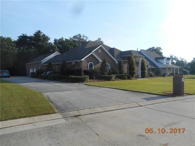 150 Maud Olive Dr, Belle Chasse, LA - USA (photo 3)