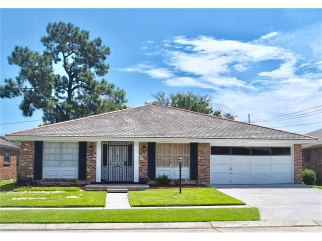 1905 Riviere Ave, Metairie, LA - USA (photo 1)