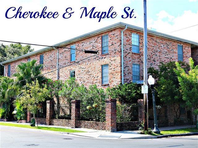 732 Cherokee Street 101, New Orleans, LA - USA (photo 1)