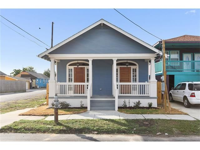 1900 Pauline St, New Orleans, LA - USA (photo 1)