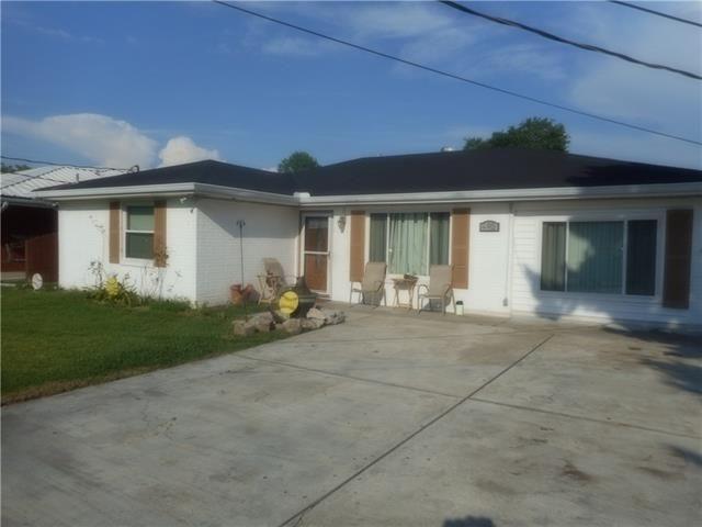 493 Mimosa Drive, Westwego, LA - USA (photo 1)