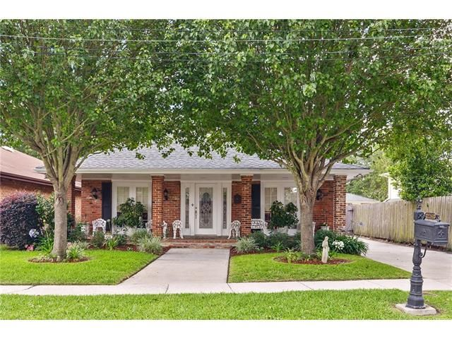 4409 Art St, Metairie, LA - USA (photo 1)