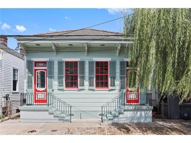 819 Alvar St, New Orleans, LA - USA (photo 1)