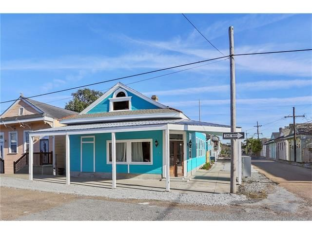 2801 St Ann Street, New Orleans, LA - USA (photo 2)