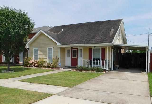 2913 Marquez Street, Meraux, LA - USA (photo 1)