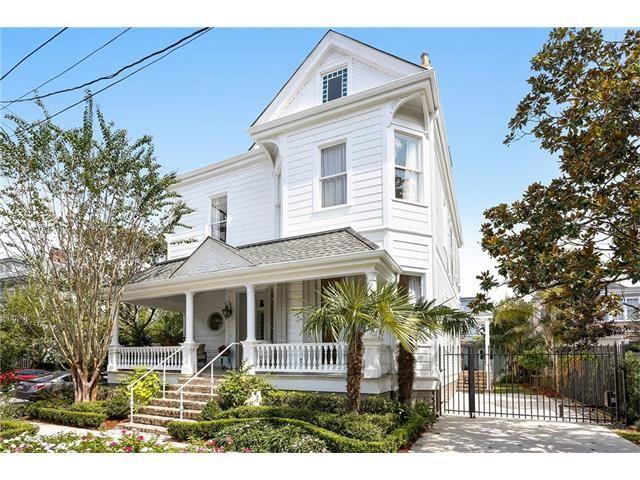 1663 Valmont St, New Orleans, LA - USA (photo 1)