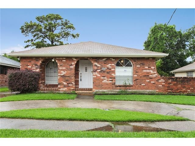 3016 Taft Park, Metairie, LA - USA (photo 1)