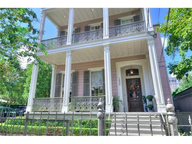 1530 First St, New Orleans, LA - USA (photo 1)