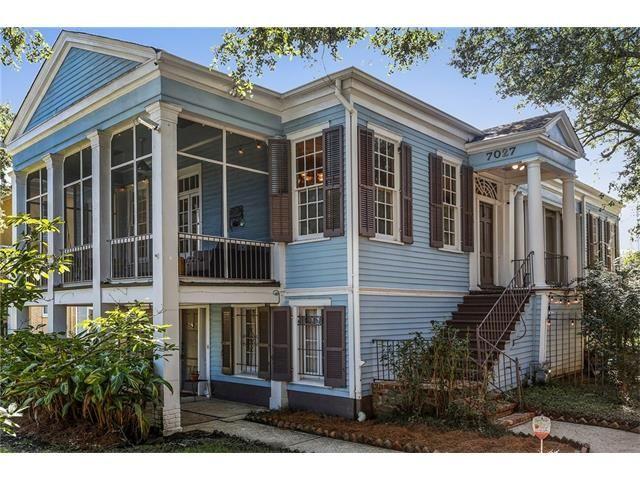 7027 Green St, New Orleans, LA - USA (photo 1)