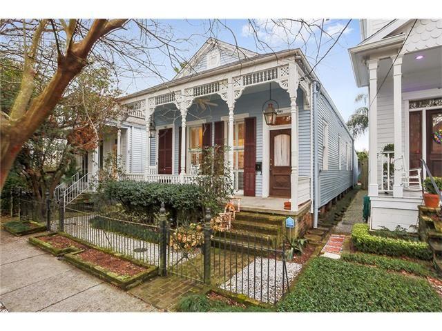 561 Joseph Street, New Orleans, LA - USA (photo 2)