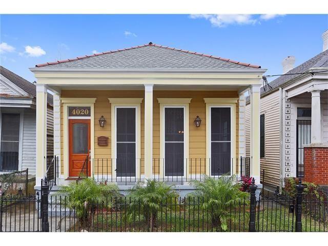 4020 Laurel St, New Orleans, LA - USA (photo 1)