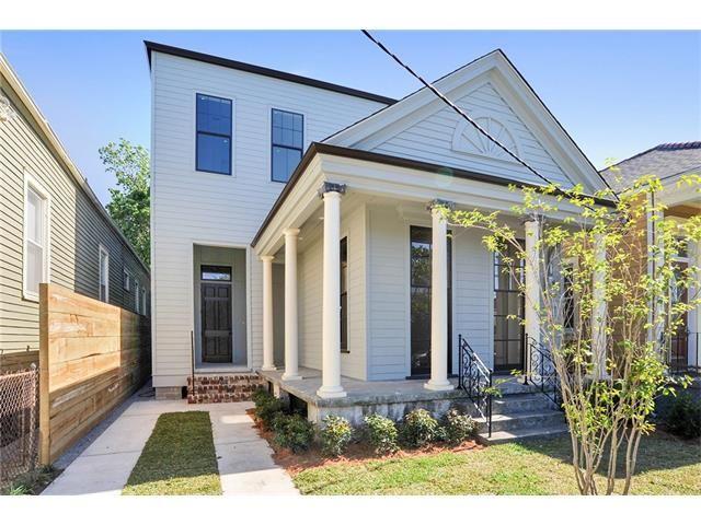 4018 Laurel St, New Orleans, LA - USA (photo 1)
