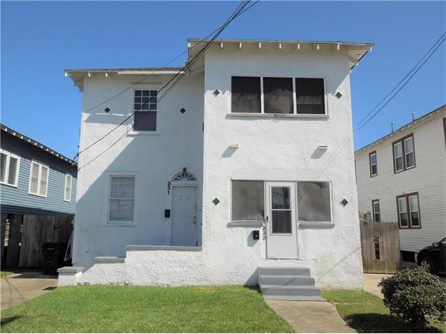 331 Harrison Ave, New Orleans, LA - USA (photo 1)