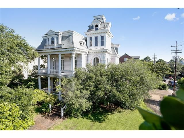4801 St Charles Ave, New Orleans, LA - USA (photo 2)
