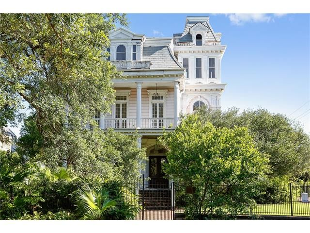 4801 St Charles Ave, New Orleans, LA - USA (photo 3)