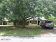 3601 Oak Avenue, Gulfport, MS - USA (photo 1)