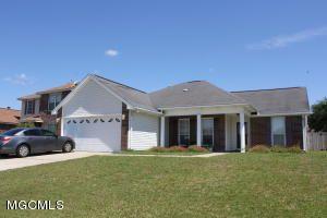 18030 Lake Vista Drive, Gulfport, MS - USA (photo 1)